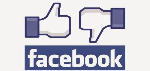 Facebook Amore e Odio